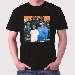 Ego T Black Australia - New The Internet Ego Death Rap Hip Hop Men's Black T-Shirt Size S to 3XL