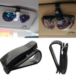 $enCountryForm.capitalKeyWord Australia - 4 Colors Sunglasses Clip Glasses Car Holder Vehicle Tickets Card Receipt Sun Visor Mount Sun Visor Mount Eyeglass Clip CCA11384 200pcs