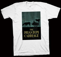 $enCountryForm.capitalKeyWord Australia - The Phantom Carriage T-Shirt Körkarlen, Victor Sjöström, Hilda Borgström, Cinema jacket croatia leather tshirt