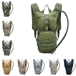$enCountryForm.capitalKeyWord Australia - Double Shoulder Backpack Waterproof Water Bag Storage Pouch Outdoor Cycling Climbing Hiking Sportswear Accessories