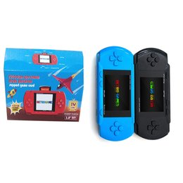 Chinese  2019 New PVP (8 Bit) Station Light 3000 (8 Bit) 2.7 LCD Screen Handheld TV Game Player Console Mini Portable Game Free DHL manufacturers