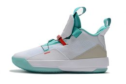 $enCountryForm.capitalKeyWord UK - Mens Christmas Gift Fashion 33 33s Basketball Shoes XXXIII Basketball Shoes Jade Bred Guo Ailun Mens Designer Trainers Sports Shoes 3A 05