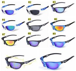 Mountain woMen online shopping - Cycling Sunglasses Polarized Sports Sunglasses Hot Sunglasses for Men Women UV400 Bike Glasses Mountain Running Golf Hiking MMA1662