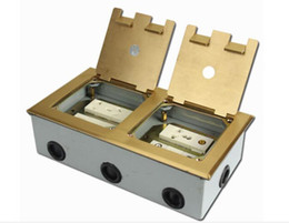 offering boxes NZ - Electrak raised access floor boxes offer complete versatility and can be tailored to the specific requirements of office install