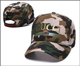2019 été nouvelle marque mens chapeaux de concepteur de baseball ajustable capslady mode polo hat os femmes gorras ball cap. en Solde