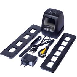 Chinese  Hot Sale 35 135mm Negative Photo Scanner Slide Film Scanner Digital Film Converter manufacturers