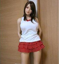 Опт Настоящая секс-кукла для всего тела Японские силиконовые секс-куклы реалистичные мужские любовные куклы реалистичные для мужчин секс-игрушки 02