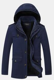 $enCountryForm.capitalKeyWord NZ - Free shipping 01 warm jacket men's jacket plus velvet thick Korean version of the autumn and winter models large size men's casual windbreak