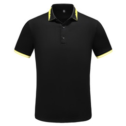 brand mens polo NZ - Free Shipping Italy Brand polo shirt Fashion mens Casual men poloshirt High street Medusa Polo Shirt
