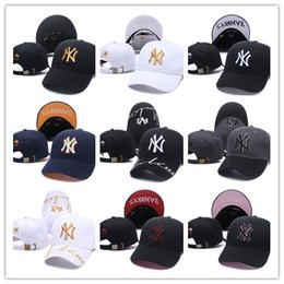 Red Hot Polo Australia - Hot The Brand Snapback Caps 24 Colors Strapback Baseball Cap Bboy Hip-hop polo Hats For Men Women Fitted Hat Black red White