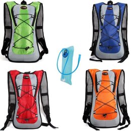 $enCountryForm.capitalKeyWord Australia - Camelback Water Bag Tank Backpack Hiking Riding Backpack with 2L Water Bag Hydration Bladder Camel Pack Bladder