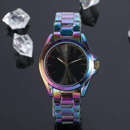 $enCountryForm.capitalKeyWord Australia - Famous michael Women Rhinestone Watches Fashion Dress Ladies Watch kor Dial Man bag DZ pandora Watches dw