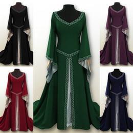 Vintage Inspired Jackets Australia - Ramadan Muslim Evening Dresses Vintage Arabic Abaya Dubai Evening Gowns Cheap Long Sleeve Dresses Evening Wear Caftan Prom Dress 2019