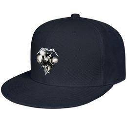 $enCountryForm.capitalKeyWord UK - Medium kumkumarts metallica american band Snapback Ball Cap Printing All Cotton Caps One Size Youth Mens Women Hats