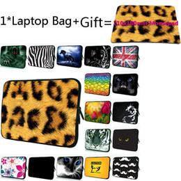 $enCountryForm.capitalKeyWord Australia - 11.11 Hot Sale 17 Inch Laptop Bag 17.3 15 14 13 12 10 7 Inch Tablet Case+Fashion Women Mousepad For Chuwi Hi12 Lenovo Yoga 300