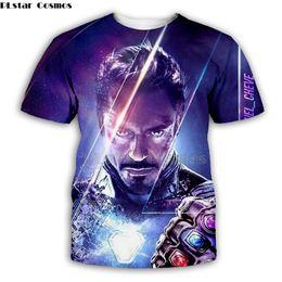 0dd8deebd 2019 New 3D t shirt Marvel Iron Man Unisex Printed tshirt hoodies  sweatshirt shorts steetwear funny The Tony Stark
