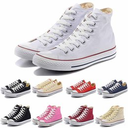 $enCountryForm.capitalKeyWord Canada - TOP quality Factory price promotional price! femininas canvas shoes women and men,high Low Style Classic Canvas Shoes Sneakers Canvas Shoe