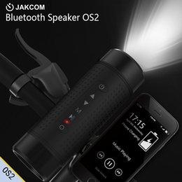 Cell Phones Wireless Speaker NZ - JAKCOM OS2 Outdoor Wireless Speaker Hot Sale in Other Cell Phone Parts as japan flashlight mi 6x cell phones