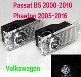 $enCountryForm.capitalKeyWord Australia - 2X LED Door Warning Light With VW R R-LINE Logo Projector FOR Volkswagen VW Passat B5 B5.5 Phaeton Logo Ghost Shadow Lights