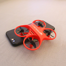 $enCountryForm.capitalKeyWord Australia - New Cross-Border Mini Four-Axis Remote Controlled Aircraft Pocket Mini Remote Controlled Unmanned Aerial Vehicle Model Toy for Children