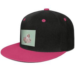 fc08dac3 Billie Eilish Snapback Trucker Cap Funny All Cotton Caps Soft Adult Men's  Women Hat