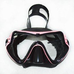 Protective Masks Australia - Diving mask, diving glasses, protective glasses, goggles for adults and adolescents, wholesale of diving articles for men and women