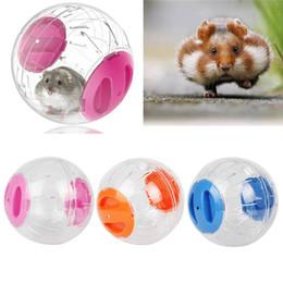 $enCountryForm.capitalKeyWord Australia - Pet Exercise Ball Animals Mice Hamster Toys For Hat Desert Rat Safe Jogging Games Cage Toys