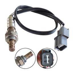 honda civic sensors NZ - Hot Sale 4 Wire Oxygen O2 Sensor For Honda Accord For Civic Odyssey Pilot For Acura Accord Oxygen Sensor