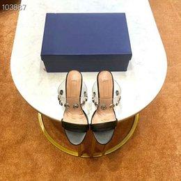 $enCountryForm.capitalKeyWord Australia - Fashion new women shoes zz24 High-end cowhide sandals Women Super beautiful leisure High-heeled sandals