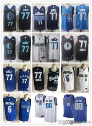 dallas black jersey UK - Men Women Youth Dallas
