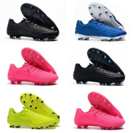 $enCountryForm.capitalKeyWord Australia - Arrival Tiempo Legend VIII FG Football Boots 2019 Best Quality Athletic Mens Designer Indoor Cleats Shoes