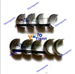 $enCountryForm.capitalKeyWord Australia - 4TNV98 crankshaft main bearing and connecting rod bearing for Yanmar diesel engine parts 4TNV98T-SLY 4TNV98C-NAS 4TNV98-SCKS