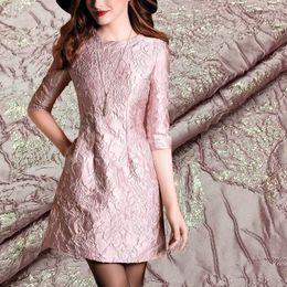 $enCountryForm.capitalKeyWord Australia - HLQON High quality yarn dyed occident style jacquard brocade fabric used for tissue women dress clothing patchwork