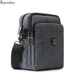 $enCountryForm.capitalKeyWord Australia - Soperwillton Mens Bag Usb Charging Shoulder Crossbody Bags Water-resistent Oxford Travel Bags Zipper Belt Bag Male #1052