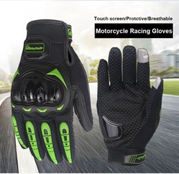 Winter Gears Australia - 2019 Original Sliding Tribe Moto Motorcycle Gloves Men Women Winter and Summer Gants Luvas Guantes Motocross Protective Gear Racing G