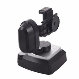 ZIFON preto YT-500 controle remoto tripé elétrico cabeças com um controle remoto aberto a 20 metros venda por atacado
