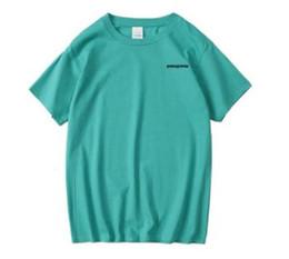$enCountryForm.capitalKeyWord UK - 2019 Top hot Fashion Summer Men T Shirts Summer Cotton Tees Skateboard Hip Hop Streetwear T Shirts
