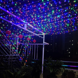 Outdoor Christmas Star String Lights Australia New Featured