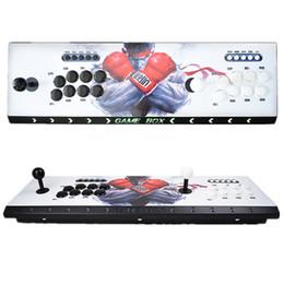 Joystick board online shopping - Pandora s box can store Games Arcade Console Zero Delay Joystick Buttons Controller PCB Board HDMI VGA Output Video Game