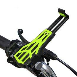 Cep Telefonu Için bisiklet Tutucu Bisiklet Bisiklet Ayarlanabilir Telefon Dağı Için Araba Üzerinde Bisiklet GPS # 80094