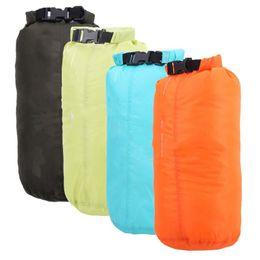 Schrumpfen-Wasserbeutel-Außenbewegungs-Eimer-Taschen treibender Schwimmen-Strand-wasserdichter tragbarer Hydratations-Gang einfach zur Lagerung im Angebot