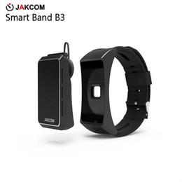 Women S Smart Watches Australia - JAKCOM B3 Smart Watch Hot Sale in Smart Wristbands like women wrist watch sigaretta mod mi box s