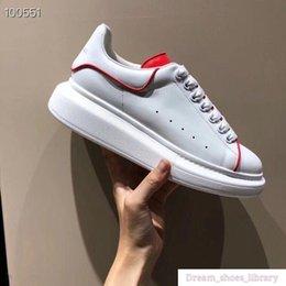$enCountryForm.capitalKeyWord Australia - Mens Women Designer Shoe Luxury Slide Summer Fashion Wide Flat Slippery Sandals Slipper Flip Flop Size 35-46 Xsd190501