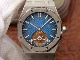 $enCountryForm.capitalKeyWord NZ - Luxury watch manual upper chain movement 26522 designer watches 41mm luxury mens brand brand deep waterproof