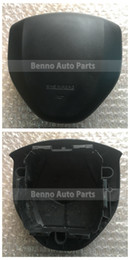Suzuki logoS online shopping - High Quality SRS Airbag Cover For Suzuki Swift S Cross Driver Steering Wheel Airbag Cover With Logo