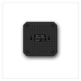 Uhd Tv Box UK - Amlogic S905W Quad Core Support H.265 UHD 4K 2.4GHz WiFi X96mini Set-top Box Android 7.1 TV BOX Free Shipping