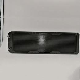 $enCountryForm.capitalKeyWord Australia - Asunflower CPU Aluminum Heatsink Radiator Water Cooling Radiator 120 240 360mm For Laptop Desktop Computer GPU VGA RAM Cooler