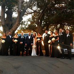 $enCountryForm.capitalKeyWord Australia - Evening Dress Custom Made Men Suits Stage Tuxedo Wedding Suits For Man Blazer Bridegroom Prom Jacket+Pants