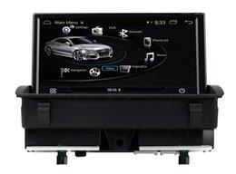 7,0 cal Android10.0 3 Way USB Stereo Radio Car DVD Player Nawigacja GPS Multimedia dla AUDI Q3 2011-2018 RMC