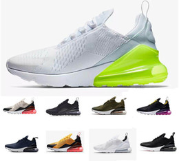 8de6c89d23e 2019 Nike Air Max 270 27c Campeão do mundo França duas sapatilhas de duas  estrelas Edição Limitada Flair Triplo mulheres mens Trainer sapatos Ao Ar  Livre ...